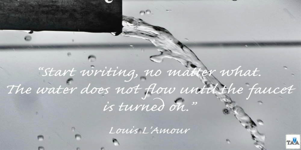 credit: http://blog.taaonline.net/wp-content/uploads/2015/05/start-writing_lamour-quote.png