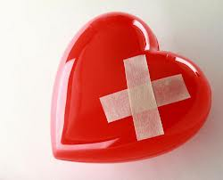 Band-Aid Heart-1