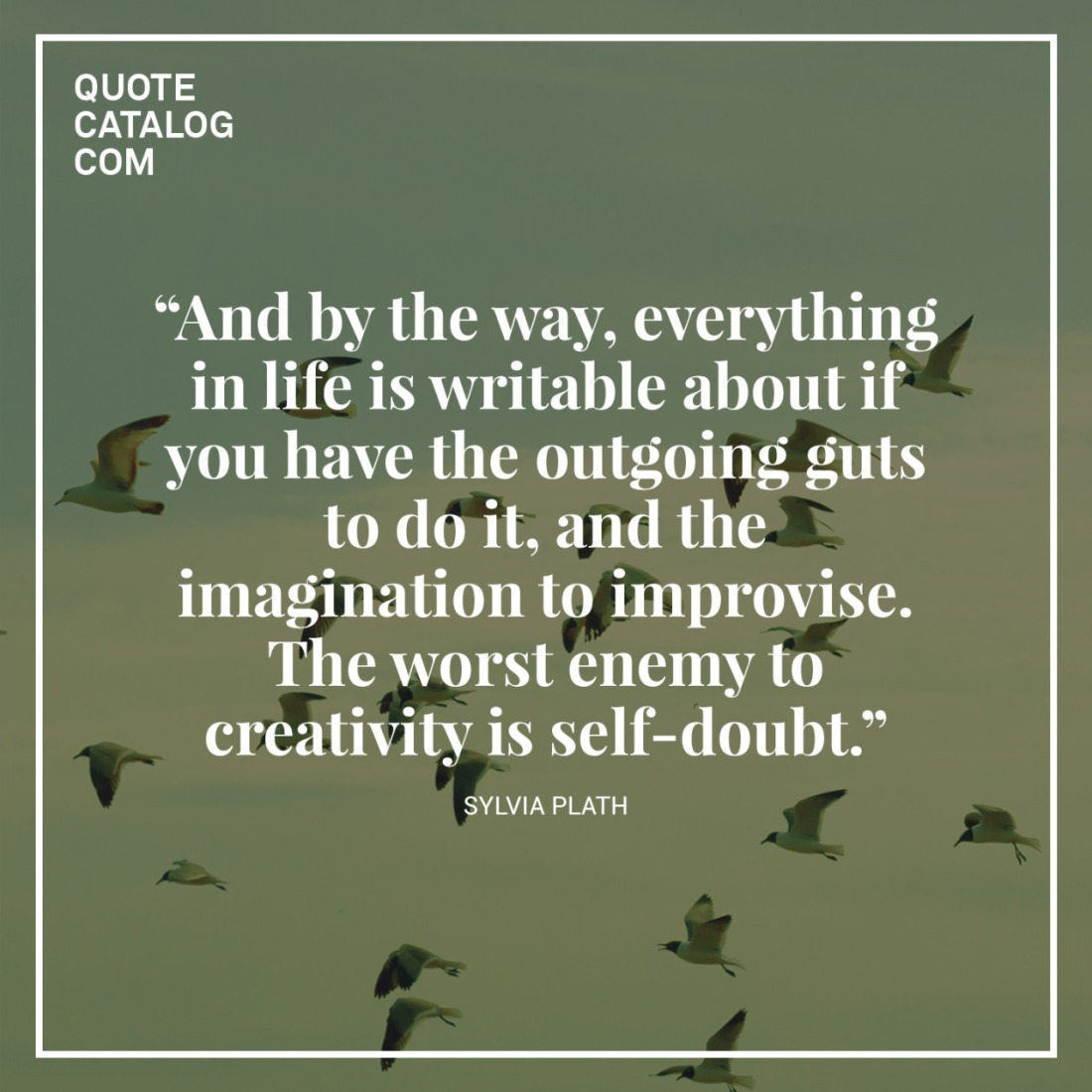 credit: http://quotecatalog.net/post/123512885480/and-by-the-way-everything-in-life-is-writable